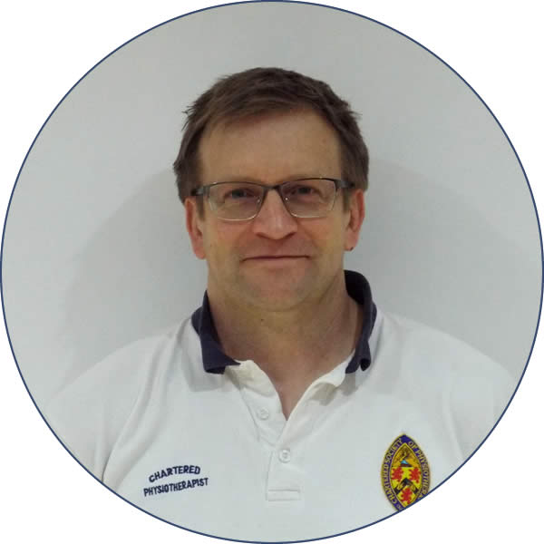 Pete Quartly - Physio Lab Oxford